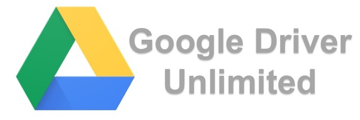 Google Drive Unlimited